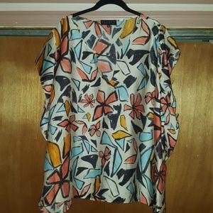 Eloquii blouse